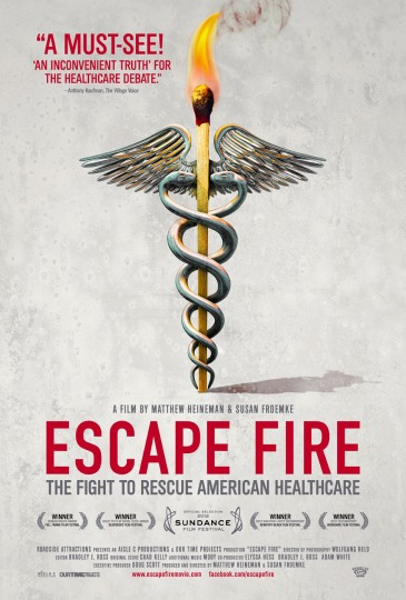 EscapeFire
